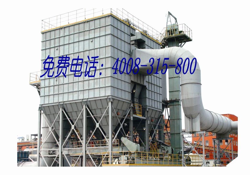脉冲箱式袋式收尘除尘器